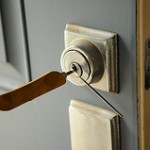 Mobile Locksmith in Chorlton