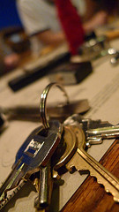Commercial Locksmith in Denton
