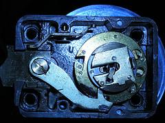 Emergency Locksmith In Levenshulme