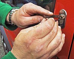 Need a Locksmith in Hyde Urgently?