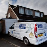 Mobile Locksmith in Stockport