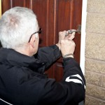 Burglary Repairs in Cheadle Hulme